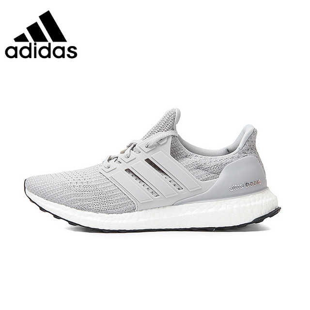 74d8dfadc856 ADIDAS Ultra Boost Original New Arrival Mens Running Shoes Mesh Breathable  Stability Support Sports Sneakers For Men Shoes
