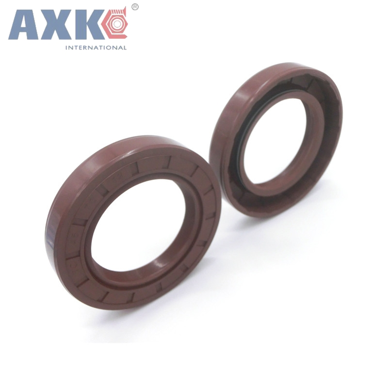 2019 Time-limited Promotion Hts Ring Axk 10pcs Fluorine Fluororubber Skeleton Oil Seal 48*60/62/65/68/70/72/75/80*8/10/12