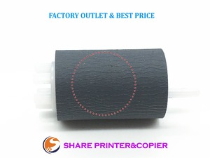 Image 1 - Share 100 ps  JC93 00540A JC93 00175A pickup roller feed roller Separation Roller for samsung 9250 8123 8128 8030 8040 8350
