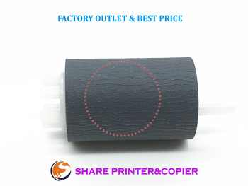 Share 100 ps  JC93-00540A JC93-00175A pickup roller feed roller Separation Roller for samsung 9250 8123 8128 8030 8040 8350 - DISCOUNT ITEM  10% OFF All Category