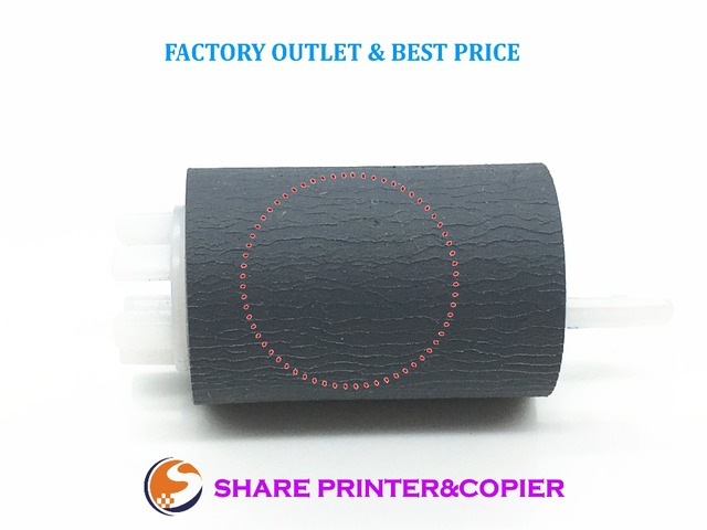 Share 100 ps  JC93 00540A JC93 00175A pickup roller feed roller Separation Roller for samsung 9250 8123 8128 8030 8040 8350