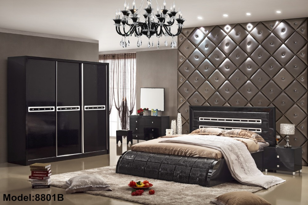 Fresh Design American Style Bedroom Furniture Astounding New Set ...