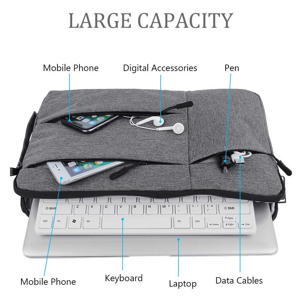 11,6/13,3/14,1/15,4/15,6 дюймов чехол для ноутбука Планшетные ПК чехол для ноутбука Macbook Air Pro retina для xiao Mi Air hp Dell