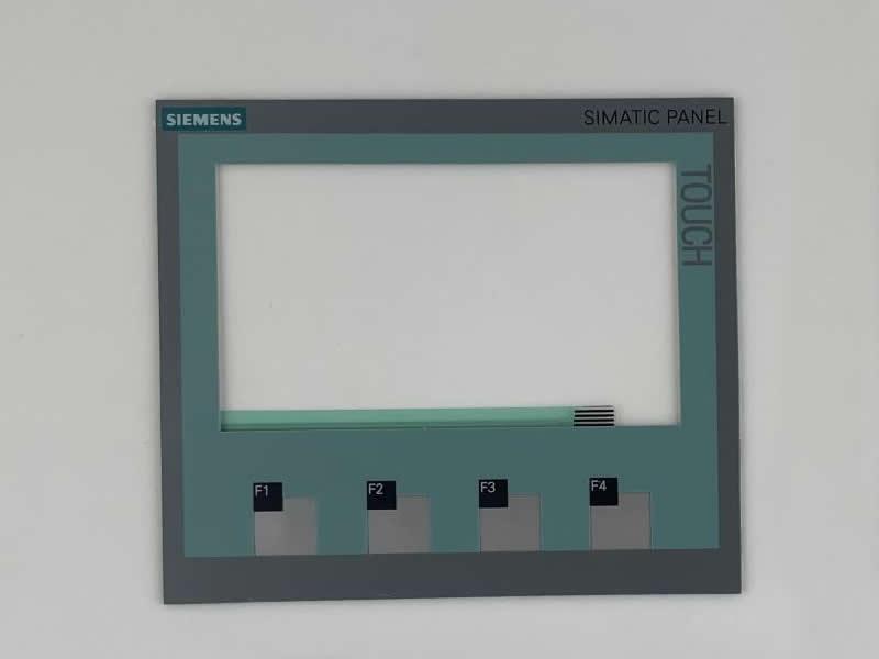 6AV6647-0AK11-3AX0 Basic KTP400 Membrane Keypad For HMI Panel Repair~do It Yourself,New & Have In Stock