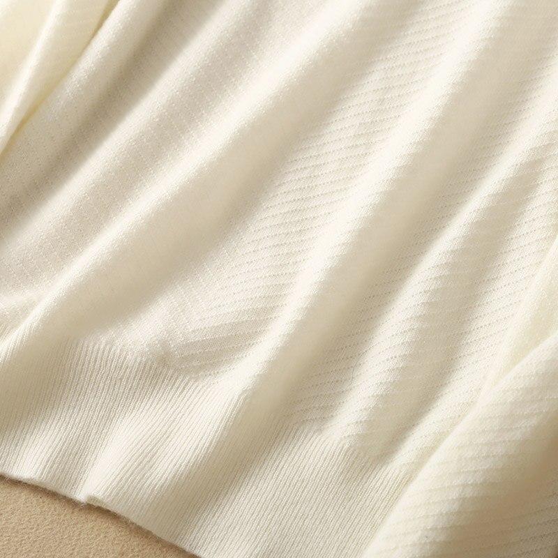 Style 2018 Pur Chandail Cachemire Garder Color Chaud De Nouveau blanc caramel rose Haut Col 100 Doux Au Color Femmes gris Camel 5rqxw15nC