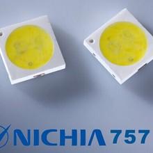 С Nichia оригинальные новые продукты 757DRT-V1 мощность 1,34 Вт 3030 белый 6000K