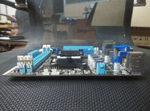 original motherboard for ASUS A85XM-A Socket FM2 DDR3 32GB USB3.0 SATA3 For AMD A85X Desktop motherboard Free shipping