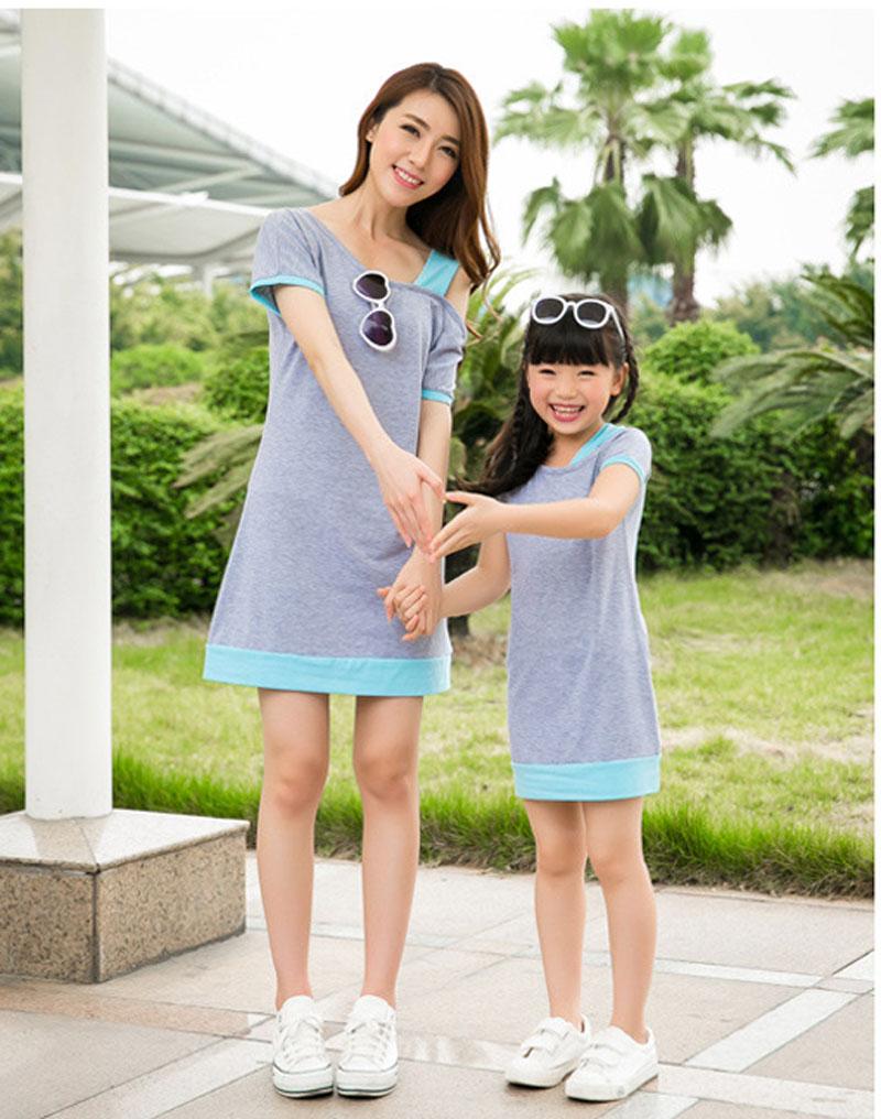 HTB14AzuJFXXXXccXXXXq6xXFXXXJ - Entire Family Fashion - Matching Family Outfits, Smart Casual Styling, 3 Color Options