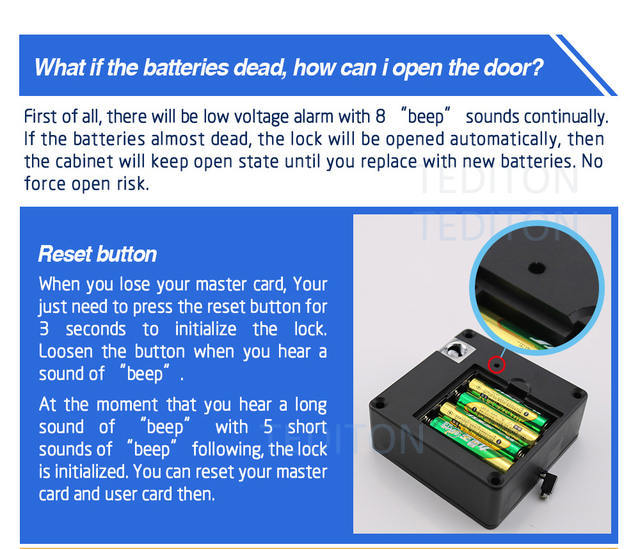 Free Shipping Baby Safe Electronic Locker Lock Drawer card Lock Black Electronic Invisible Hidden Rfid Cabinet Door Lock
