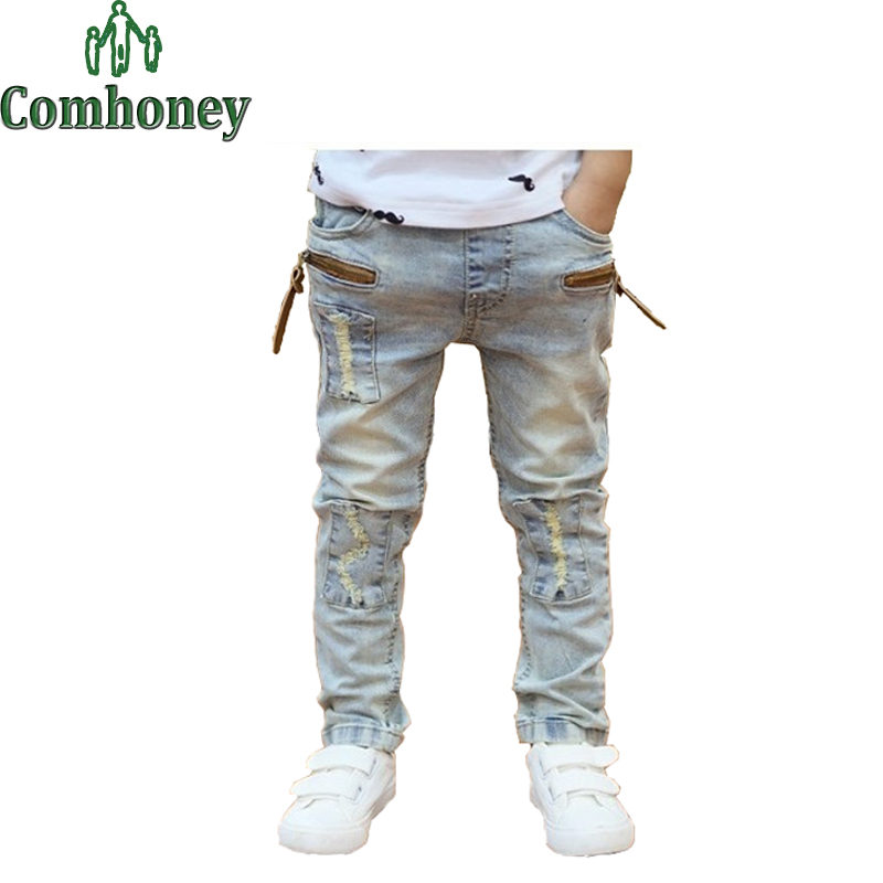 Online Get Cheap Boys Ripped Jeans -Aliexpress.com | Alibaba Group