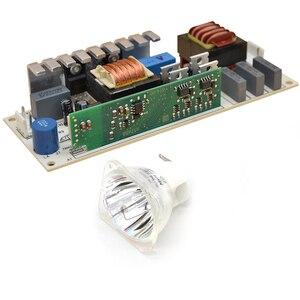 Image 2 - 무료 배송 뜨거운 판매 이동 헤드 빔 램프 전구 5R 200W 7R 230W 안정기/전원 공급 장치 적합 무대 조명/램프