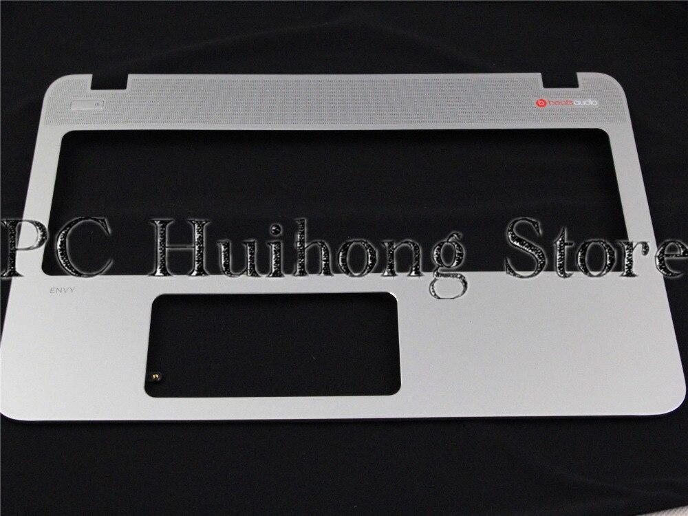 New/Orig For HP ENVY M6 M6-N000 N013DX 15Z-Q100 TOUCHSART M6-N168CA Top Upper Case Palmres Cover 774153-001 6070B0766502