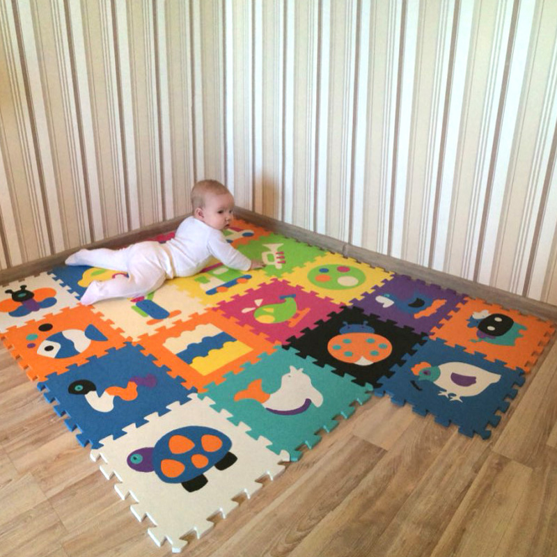 MEI QI COOL Puzzle Carpet Baby Play Mat поиск аккумулятора по размеру