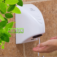 Anmon Dry Hand Machine Fully Automatic Induction Hand Dryer