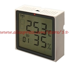 Free shipping      LCD LM-880 display, RS485 bus type network type import temperature and humidity sensor acquisition module rusty rivets model 1шт