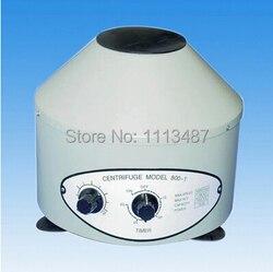 800-1 pulpit elektryczny laboratorium medyczne wirówki wirówka laboratoryjna z zegarem 4000 obr/min CE 6x20 ml