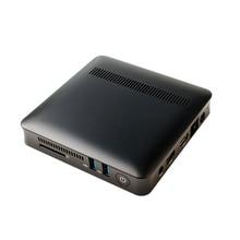 T7 Intel Atom x5 Z8350 Windows 10 Mini PC with 2GB DDR3L RAM 32GB EMMC 3XUSB