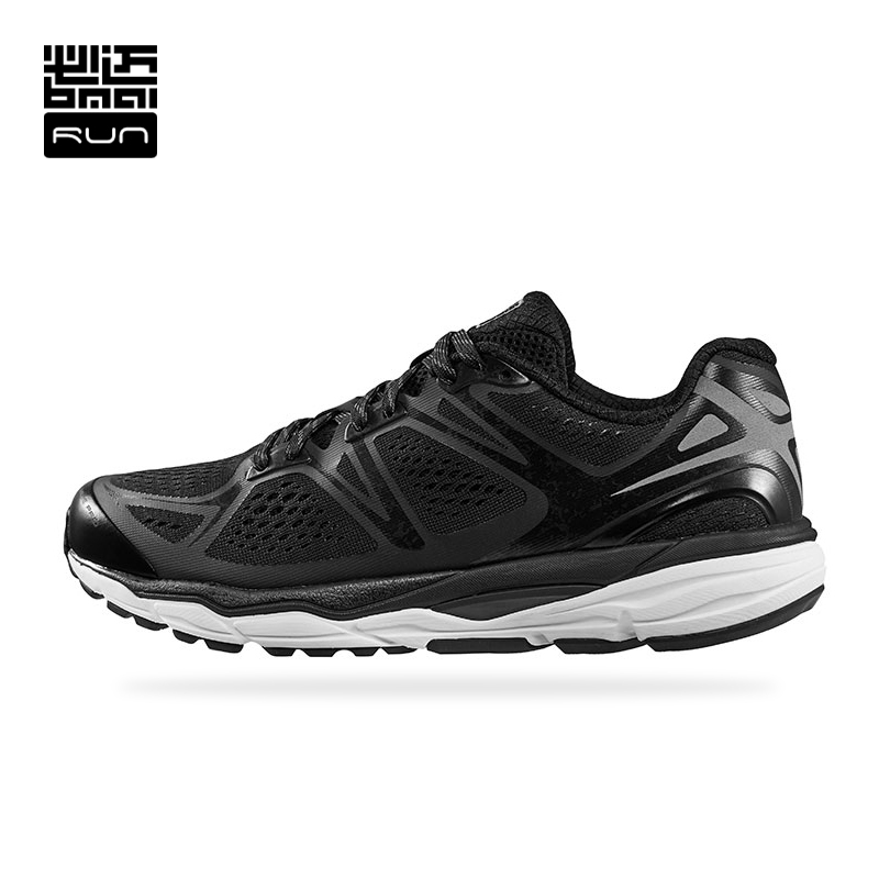 BMAI Womens Cushioning Running Shoes Athletic Breathable Outdoor Sport Marathon Sneakers zapatillas deportivas mujer #XRMC006 womens kansas jayhawks running athletic shorts