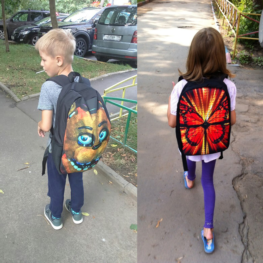 WHEREISART-Dinosaur-Printing-Backpack-for-Boys-Primary-School-Bags-Backpack-Student-Daypack-Shoulder-Back-Pack-Bag