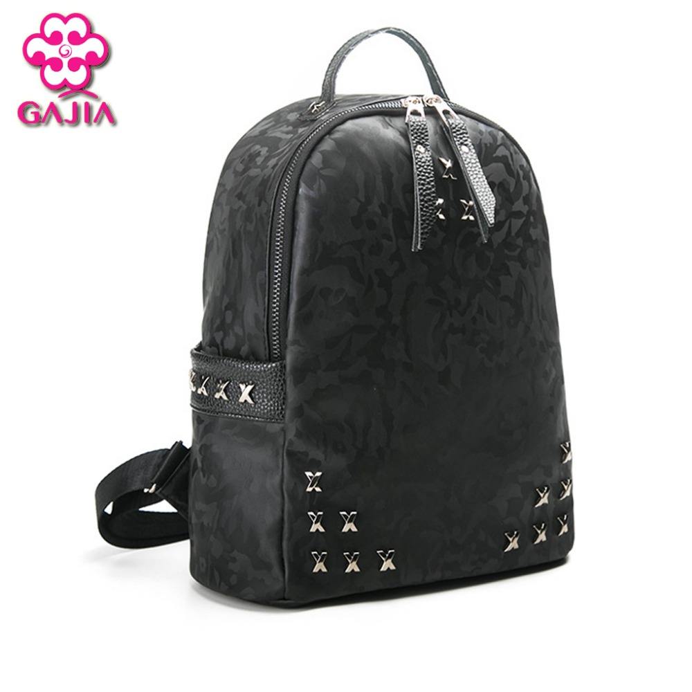 2016 New School Bags For Teenagers Camouflage Backpacks High Quality PU Japan and Korean Style Noctilucent