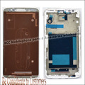 Middle Bezel Middle frame For LG Optimus G2 D800 D801 D802 D803 D804 D805 Front Housing Cover free shipping+tracking Code 3pcs