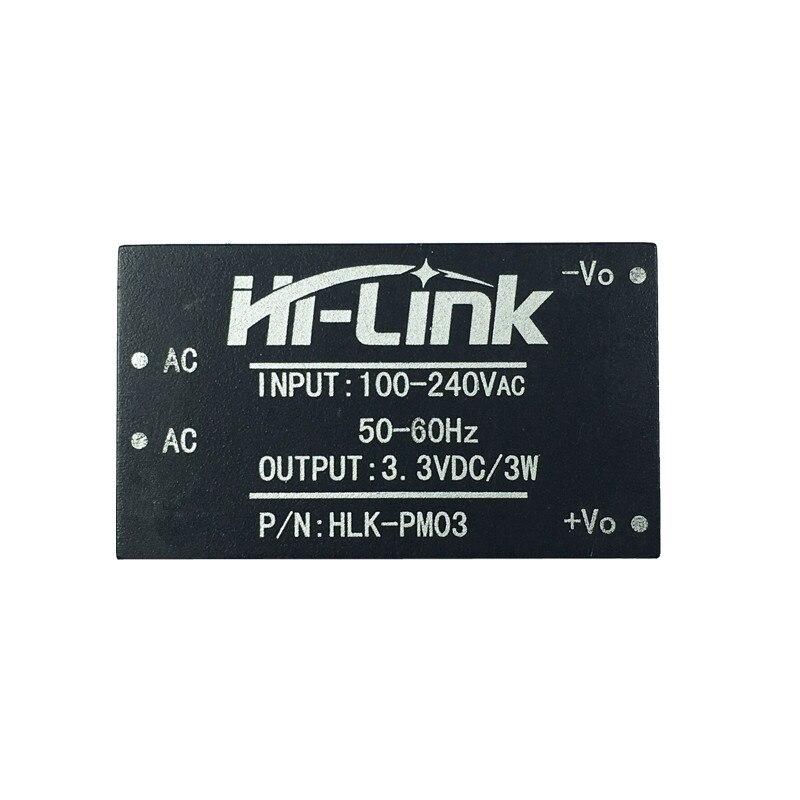 จัดส่งฟรี 10 ชิ้น/ล็อต AC DC 220V to 3.3V Step Down Buck Power Supply โมดูล Mini โมดูล CE roHs-ใน อุปกรณ์จ่ายไฟ จาก อุปกรณ์อิเล็กทรอนิกส์ บน AliExpress - 11.11_สิบเอ็ด สิบเอ็ดวันคนโสด 1