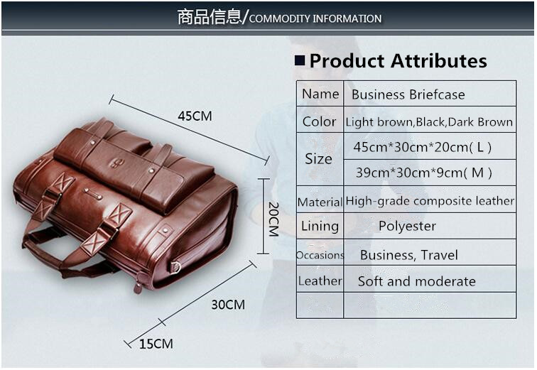HTB14B31LNTpK1RjSZFMq6zG VXab New Luxury Cow Genuine Leather Business Men's Briefcase Male Shoulder Bag Real Leather Men Messenger Bag Travel Computer Bag