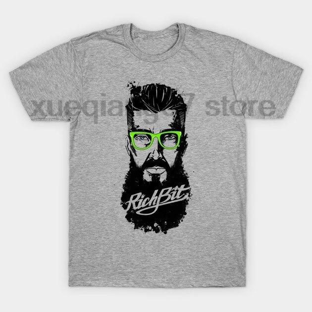 RichBit. Hipster футболка