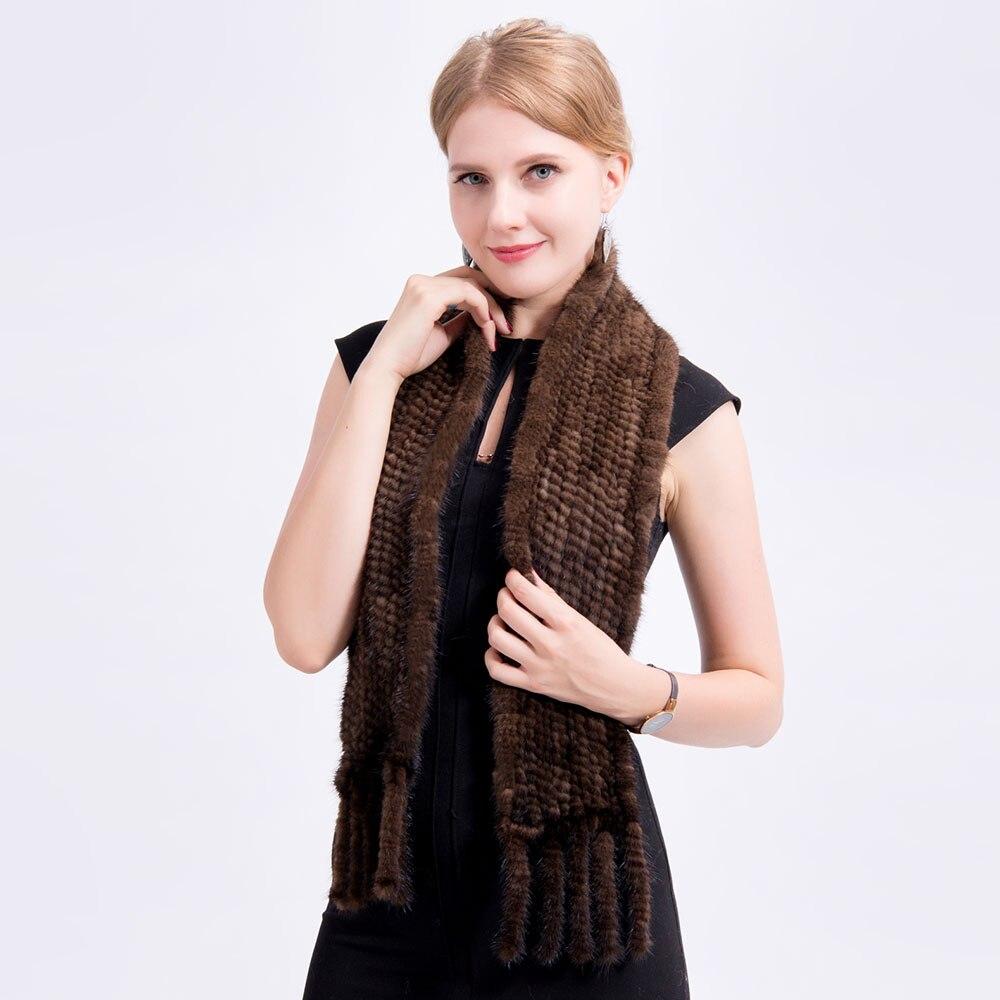 mink fur scarf 13
