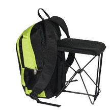 Fishing-Chair-Bag Outdoor Travel-Shoulder-Bag Trekking Multi-Function Mountaineering