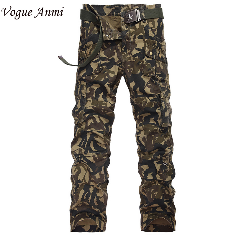 Compare Prices on Army Camo Cargo Pants- Online Shopping/Buy Low ...