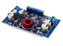 LTC3780 التلقائي رفع ضغط ثابت الجهد تصعيد التنحي DC 5V 32 إلى DC1V 30V 12 فولت 24 فولت 19 فولت سيارة منظم الطاقة