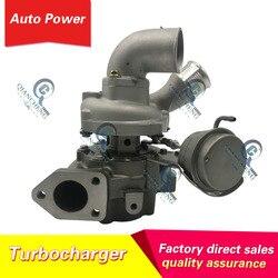 28231-4A700 53039700353 282314A700 BV43 turbosprężarka do samochodu Hyundai Starex CRDI D4CB 16V 2.5L silnika Diesel turbo