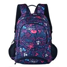 Nieuwe Rugzakken Voor Tienermeisjes Fashion School Rugzakken Kids Grote Capaciteit Laptop schooltassen Voor Tieners