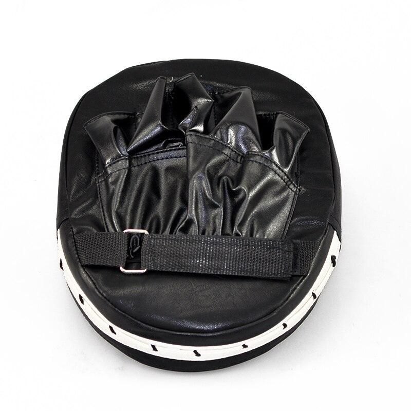 Легкий боксерский единоборств Санда Бокс тренировочная мишень Фокус Удар Pad песочные мешки ММА удар для бокса и карате Муай Пробивной мешок