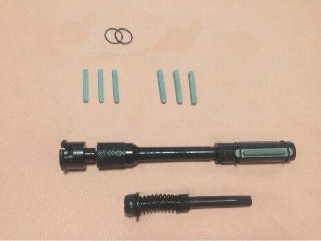 Профессиональные абразивные инструменты, цилиндрический инструмент с отверстием для глубокого отверстия, хонинговая головка (24 мм 30 мм)