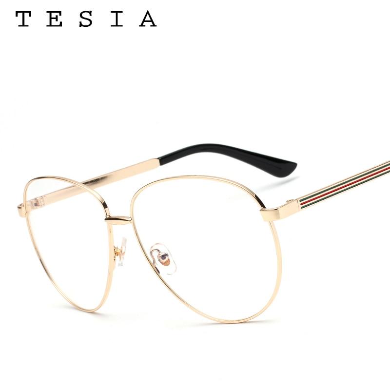 aliexpress buy tesia aviator glasses frame
