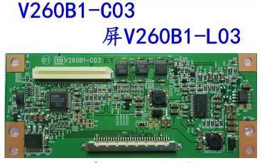 Envío libre IC Nueva PLACA Lógica V260B1-C03 T-CON PARA CHIMEI PANTALLA LCD en stock