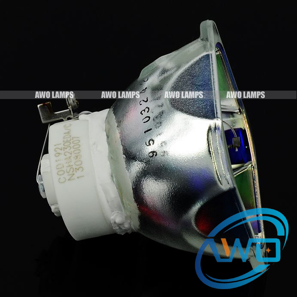 все цены на 180 days warranty RLC-045 Original projector bare lamp for VIEWSONIC PJL7202 projector онлайн