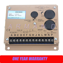 Speed Controller ESD5520 generator diesel electric governor
