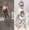 2017 Girl Clothes Fall Clothing Sets Spring Boys Newborn baby long-sleeved clothing Roupas Bebe Baby Coverall XY-102