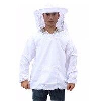 Bienenzucht Kleidung Imkerei Werkzeuge Biene Schutz Kleidung Bienenzucht Anzug Für Imker Bienenzucht Anzug-in Schutzkleidung aus Heim und Garten bei