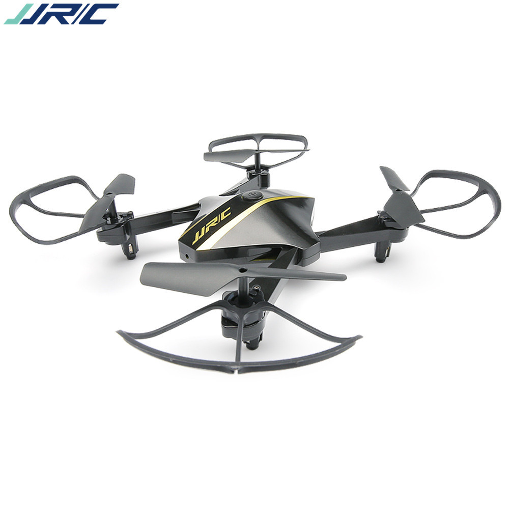 JJRC H44WH WIFI control of aerial rhombus aircraft rhombus folding four axis remote control aircraft UAV RTE VS H37 Mini H43WH youdi 2 4g remote sensing four aircraft genuine four rotor helicopter toys wholesale shatterproof