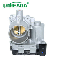 LOREADA 55227810 36GTE3F Electronic Throttle Body Assembly for Fiat Palio Siena Novo Uno Vivace Motor1.0 8V FLEX Car Accessories