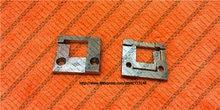 91-046498-04 de la aguja para coser 591, 574 de 571 Máquina De Coser INDUSTRIAL PFAFF de zapatos.