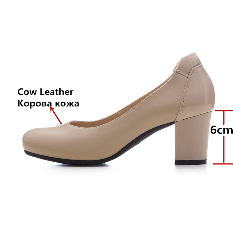 Wedding vera New Fedonas Ladies Donna kaki Black Sexy Square Office pelle Pompe High in Heels bianco Nero Shoe Scarpe Zdwdxf0q