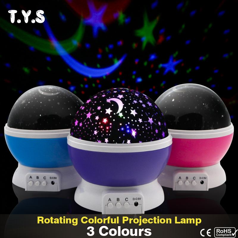 Novelty Star Projector Starry Sky Table LED Night Light Battery USB Moon Lamp 3D kids For Children Nightlight Birthday Gift ToysNovelty Star Projector Starry Sky Table LED Night Light Battery USB Moon Lamp 3D kids For Children Nightlight Birthday Gift Toys