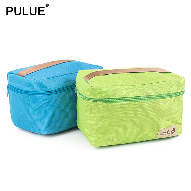 New Practical Small Portable Waterproof font b Cooler b font font b Bags b font Cans