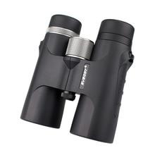 Best Buy SVBONY SV31 Binoculars 10×42 for Hunting Waterproof Telescope Sport Travel Binoculo Optics F9312AD