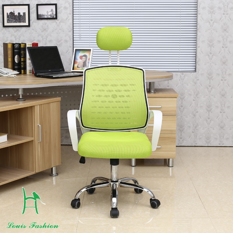LANGRIA Ergonomic High Back Mesh Office Chair Executive Chair Gaming ...
